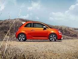 US : Fiat rappelle 5 660 citadines 500 électriques