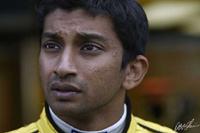 Narain Karthikeyan quatrième pilote du team WilliamsF1
