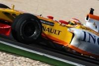 """Renault F1: """"On fait de gros progrès avec le KERS."""""""
