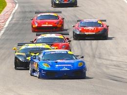 Retour en vidéos sur le week-end de Soheil Ayari en International GT Open lors de la manche d'ouverture