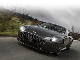 Aston Martin et Mercedes AMG confirment leur partenariat