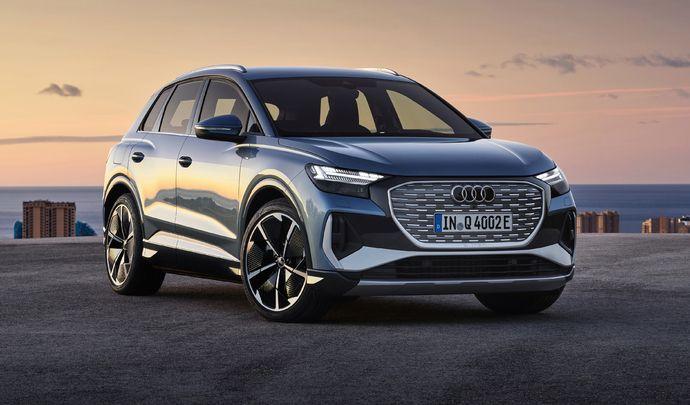 Audi Q4 e-tron et Q4 e-tron Sportback : tout ce qu'il faut savoir - Présentation vidéo