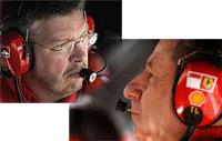 Ferrari F1: Todt et Brawn se sont vus