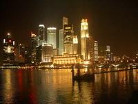 F1: Le tracé de Singapour sera modifié !