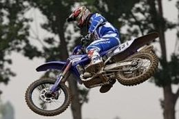 Villars sous Ecot accueille le championnat de france MX1 et MX2