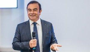 Renault et Nissan: la rumeur d'une fusion
