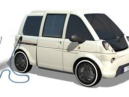 Ecologie: la Mia ouvre la voie de l'autopartage en voiture électrique