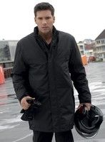 Une veste urbaine pour tous les temps : la Bering Time.