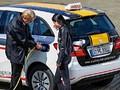 Daimler AG lance la formation voiture électrique en auto-école