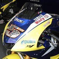 Moto GP: Kawasaki et Edwards font connaissance