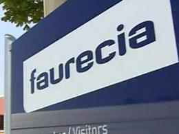 Faurecia devient actionnaire stratégique du chinois Xujang Group