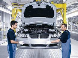 Une usine BMW de plus pour l'Amérique du Nord