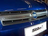 Fiat Stilo phase 2 : restylage très timide...