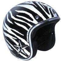 Style rétro pour le nouveau GPA Pendhor Zebra.