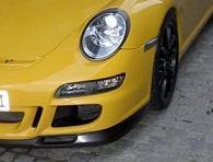 Porsche 911 (Type 997) GT3 - Acte 2