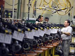 Renault augmente la cadence de production au Brésil