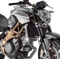 Nouveauté - Aprilia: un bicylindre 300cc à l'étude ?