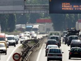 Ecologie: la pollution baisse mais le seuil de tolérance aussi