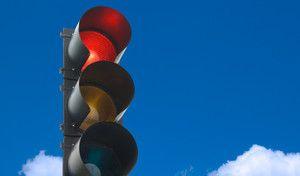 Des feux pour réguler l'accès aux autoroutes