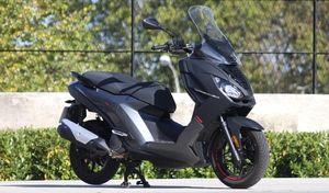 Peugeot Motocycles : baisse de tarif sur le Pulsion Active 125