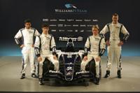 WilliamsF1 présente sa FW28