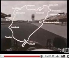 [vidéo] Nürburgring 1967 : de la F1 ou du rallye ?