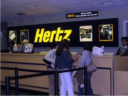 Chez Hertz, on achète sa voiture d'occasion directement au comptoir !