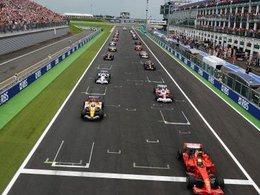 Magny-Cours prêt à retrouver la F1