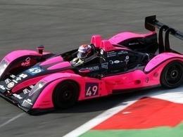 Charouz retrouvera le OAK Racing au Mans