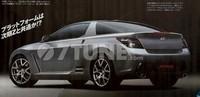 Future Nissan FR – Acte 2