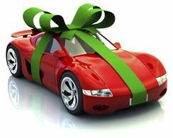 Pour la nouvelle année : fendez-vous d'un cadeau pour votre carrosse d'occasion, il le mérite bien… Nos suggestions.
