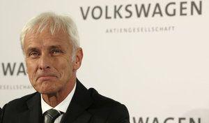 Le patron du groupe Volkswagen laisse finalement une porte ouverte à Fiat