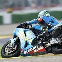 Moto GP - Valence: Suzuki devrait poursuivre en 2012 avec une ou deux motos et une 1000cc en approche