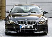 BMW M6 ACS6 Sport by AC Schnitzer : les détails qui font la différence !