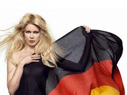 Claudia Schiffer, nouvelle égérie d'Opel