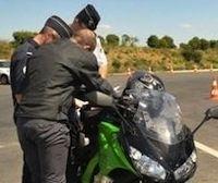 """Police Nationale du Val d'Oise : """"Opération Alternative à la Sanction"""" le 28 mai sur l'A15"""