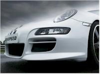 Porsche 911 Rinspeed