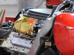 Les moteurs Ferrari les plus utilisés