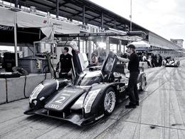 Pourquoi Audi ne veut pas aller en F1