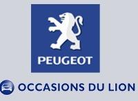 """C'est officiel : Peugeot va lancer à grande échelle la réservation sur Internet d'une """"occasion du lion""""."""