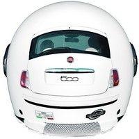 Nolan vous fait rouler avec un pot de yaourt sur la tête : le N20 Fiat Metal White.