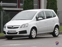 Futur Opel Meriva: Petit Zaf'