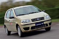 La Fiat Punto de retour chez Zastava en mars