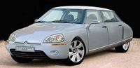Folles rumeurs autour de Citroën: une descendante pour la DS !