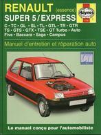 Vous voulez tout savoir sur votre voiture ? Pensez aux revues techniques !