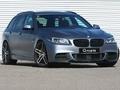 G-Power : 435 ch pour la BMW M550d