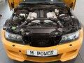 Les reliques inconnues de BMW : Z3 Roadster V12 Prototype