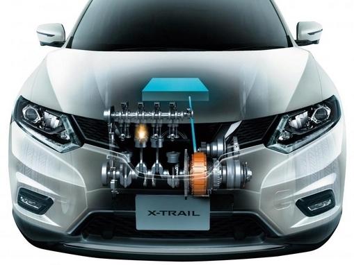 Nissan X-Trail hybride : pas que pour les Japonais, finalement ?