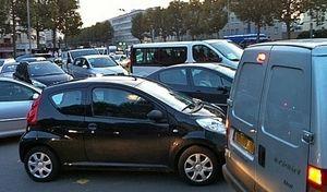Boulogne Billancourt, première ville à tester le péage positif en France
