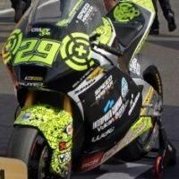 Moto GP - 2012: Iannone chez Gresini et Randy chez LCR les coulisses s'affolent à Valence !